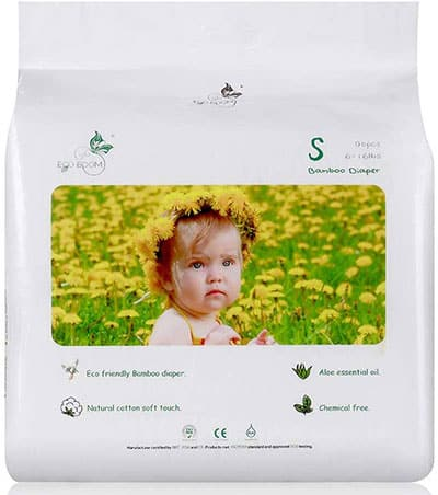 Eco Boom Diapers