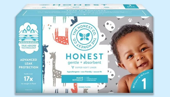 Honest Diapers Review 2021: Honestly? They Don't Live Up To The Hype
