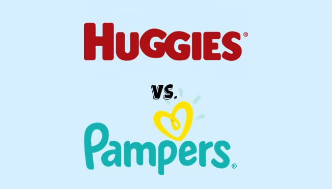 Huggies vs. Pampers 2021: Which Is The Best Diaper Brand For Your Baby?